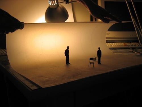 scenographie