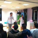 Play House au Centre Social Balzac de Vitry (2)