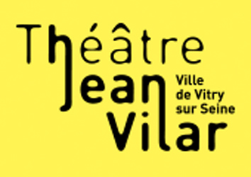 Logo Jean-Vilar